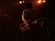 Yukio Murata, guitar and vox