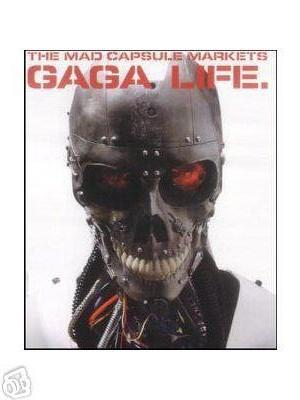 Gaga Life UK Jacket Picture