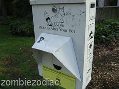 Dog Doo Bags