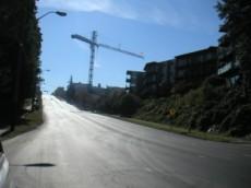 Broad Street Rise in Seattle