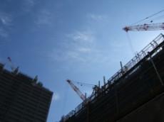 Fukuyoshi Rise construction