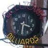 Belltown Billiards