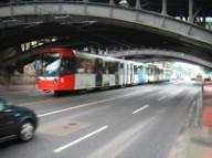 Cologne light rail