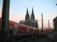 Cologne Dom