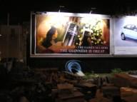 Guinness advertising