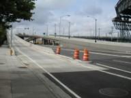 Atlantic interchange