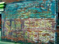 Neighborhood Murals