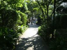 Kameido Greenway Park