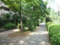 Minami-suna Greenway Park