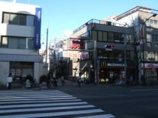 Koenji Look