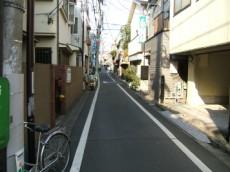 Koenji Yanaka Street