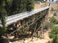 Quince bridge