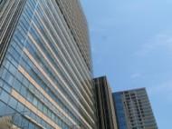 Future Tokyo Midtown Offices