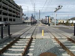 Sound Transit Link, Lander Street