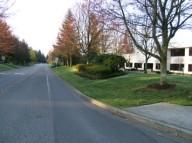 Missing Sidewalks