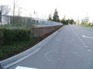Microsoft access road