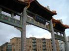 Chinatown Millennium Gate