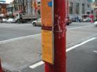 Chinatown interpretive sign