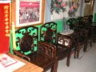 Chung Wa chairs