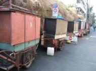 Night Stall Carts