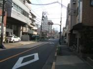 Tokyo arterial