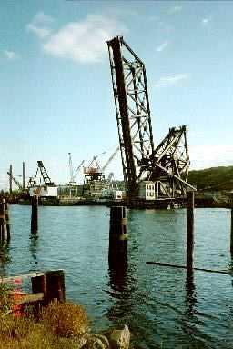 Harbor Island Bridge